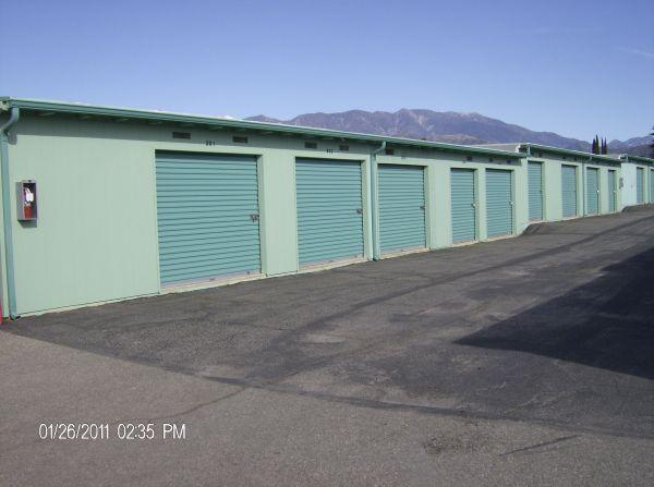 Handi Storage 540 West Avenue L Calimesa, CA - Photo 1
