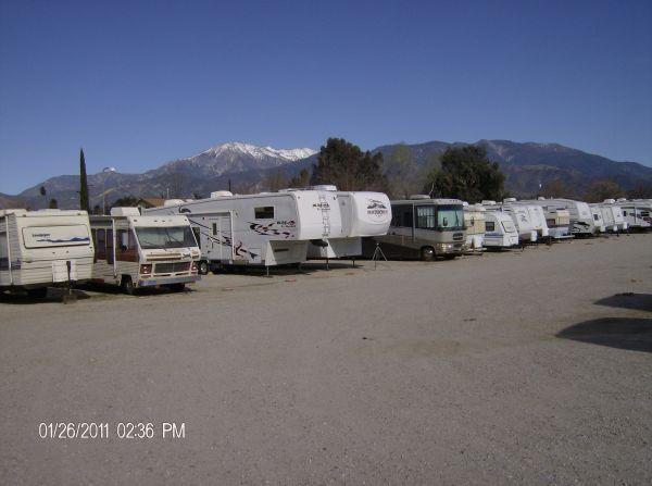 Handi Storage 540 West Avenue L Calimesa, CA - Photo 2
