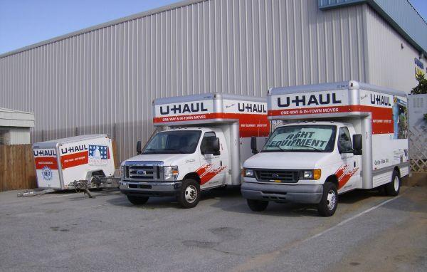 Handi Storage 540 West Avenue L Calimesa, CA - Photo 4