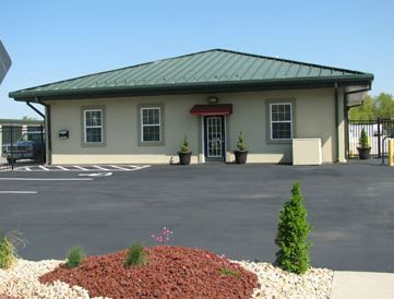 Metro East Mini-Storage 5141 Chain Of Rocks Road Edwardsville, IL - Photo 1