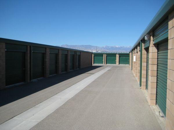 Desert Storage and RV Parking 42925 Madison St. Indio, CA - Photo 1
