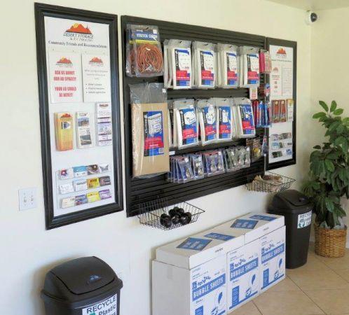 Desert Storage and RV Parking 42925 Madison St. Indio, CA - Photo 4