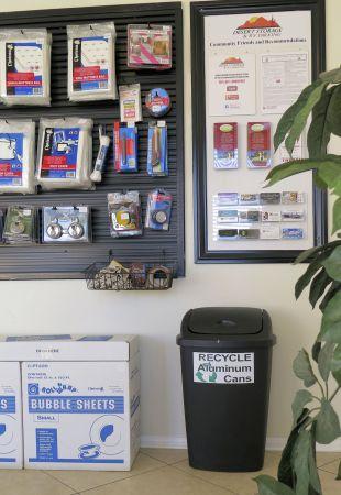 Desert Storage and RV Parking 42925 Madison St. Indio, CA - Photo 10