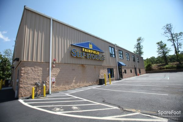 Fairfield Self Storage - 226 Passaic Avenue 226 Passaic Avenue Fairfield, NJ - Photo 1