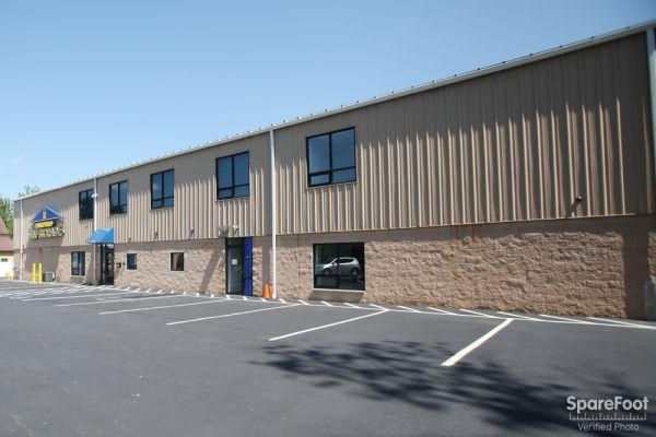 Fairfield Self Storage - 226 Passaic Avenue 226 Passaic Avenue Fairfield, NJ - Photo 2