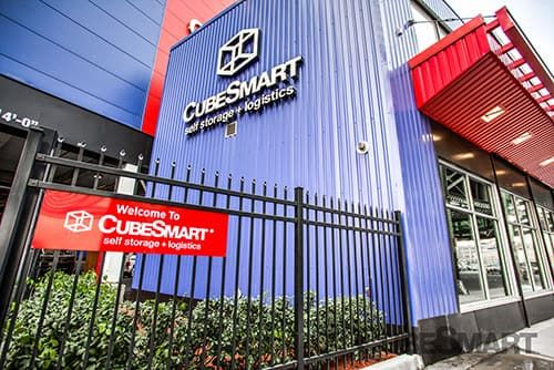 CubeSmart Self Storage - Queens - 30-19 Northern Boulevard 30-19 Northern Boulevard Queens, NY - Photo 1