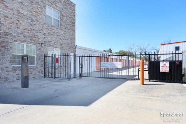 Right Move Storage - Aldine 21667 Aldine Westfield Road Humble, TX - Photo 2
