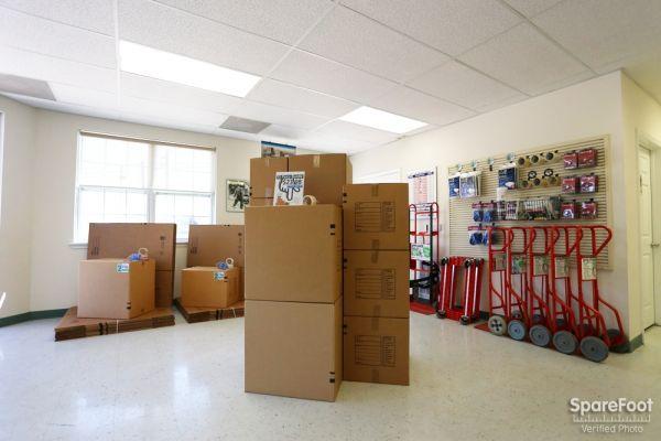 Right Move Storage - Aldine 21667 Aldine Westfield Road Humble, TX - Photo 12