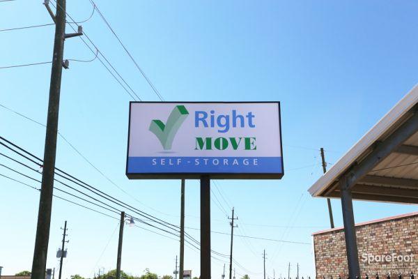 Right Move Storage - Aldine 21667 Aldine Westfield Road Humble, TX - Photo 13