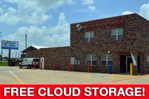 Right Move Storage - Aldine 21667 Aldine Westfield Road Humble, TX - Photo 0