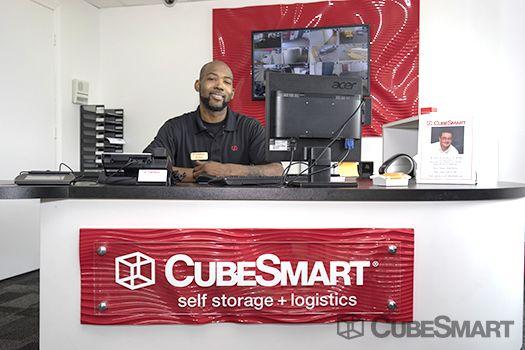 CubeSmart Self Storage - Boston - 150 William F Mcclellan Hwy 150 William F McClellan Hwy Boston, MA - Photo 5