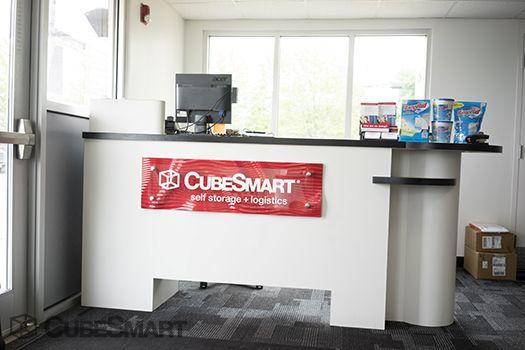 CubeSmart Self Storage - Boston - 150 William F Mcclellan Hwy 150 William F McClellan Hwy Boston, MA - Photo 7