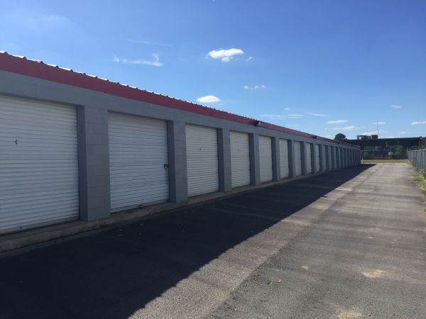 AAA Storage of Searcy- 205 Queensway 205 Queensway Street Searcy, AR - Photo 3