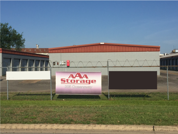 AAA Storage of Searcy- 205 Queensway 205 Queensway Street Searcy, AR - Photo 0