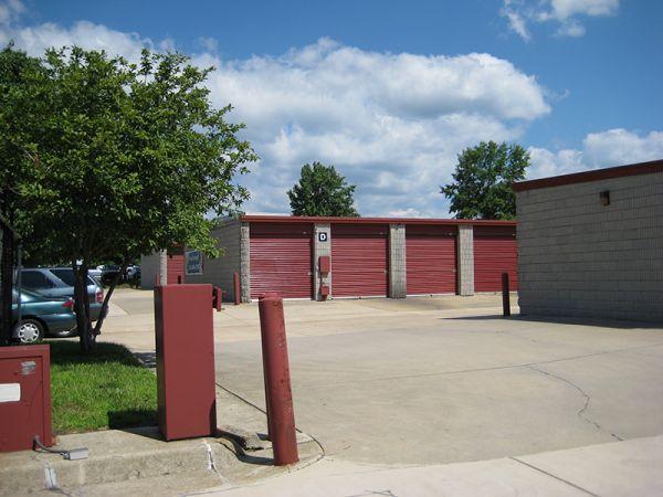 Fort Knox Self Storage - Woodbridge 1820 Reddy Drive Woodbridge, VA - Photo 3