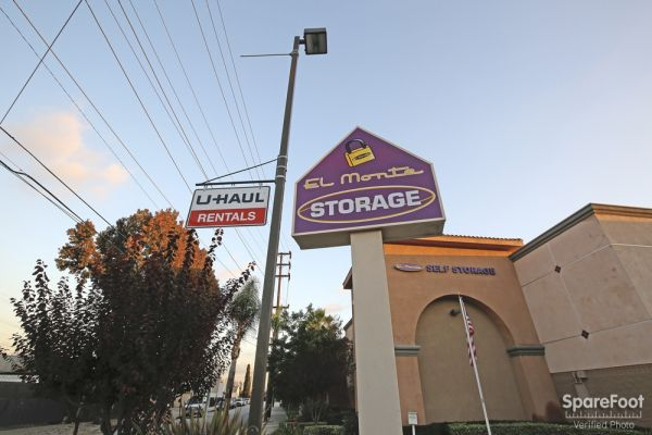 El Monte Storage 11310 Stewart Street El Monte, CA - Photo 2
