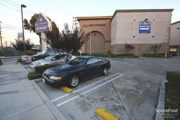 El Monte Storage 11310 Stewart Street El Monte, CA - Photo 3