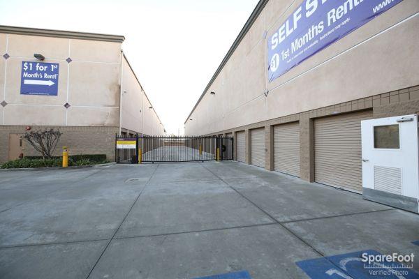 El Monte Storage 11310 Stewart Street El Monte, CA - Photo 5