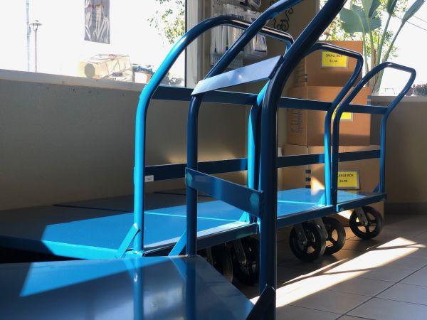 El Monte Storage 11310 Stewart Street El Monte, CA - Photo 12