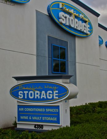 Pacific Highway Storage 4350 Pacific Highway San Diego, CA - Photo 0