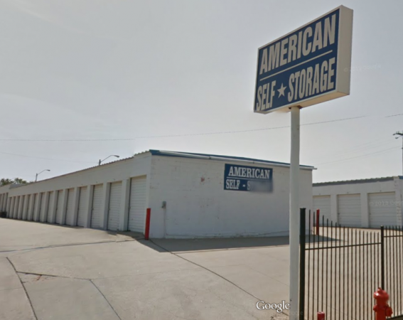 American Self Storage - N. Santa Fe Ave. 4400 North Santa Fe Avenue Oklahoma City, OK - Photo 0