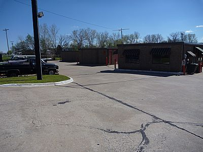 American Self Storage - S. Ranchwood Blvd. 750 South Ranchwood Boulevard Yukon, OK - Photo 2