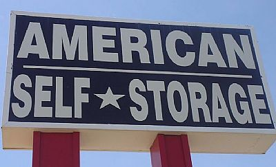 American Self Storage - W. Memorial Rd. 201 West Memorial Road Oklahoma City, OK - Photo 1