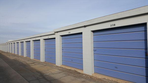 American Self Storage - W. Memorial Rd. 201 West Memorial Road Oklahoma City, OK - Photo 3
