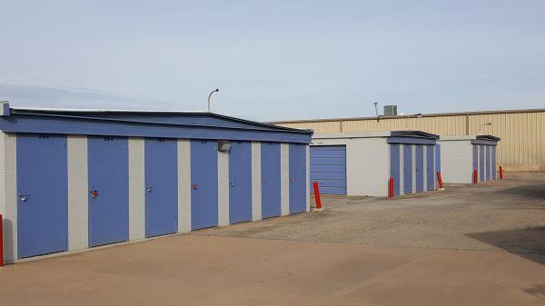 American Self Storage - W. Memorial Rd. 201 West Memorial Road Oklahoma City, OK - Photo 6