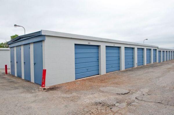 American Self Storage - W. Memorial Rd. 201 West Memorial Road Oklahoma City, OK - Photo 4