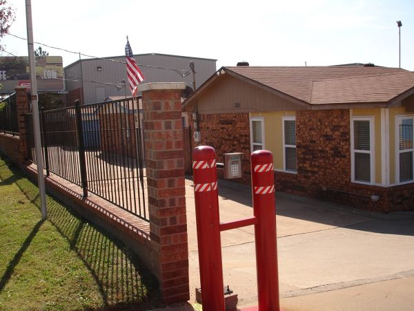 American Self Storage - N. Air Depot Blvd. 1301 North Air Depot Boulevard Midwest City, OK - Photo 5