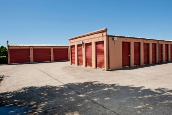 American Self Storage - 74th Street 1255 West Interstate 240 Service Road Oklahoma City, OK - Photo 2