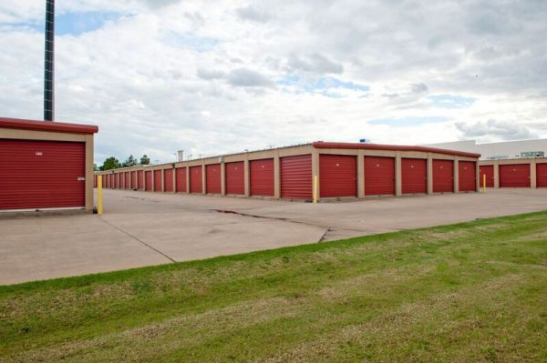 American Self Storage - 74th Street 1255 West Interstate 240 Service Road Oklahoma City, OK - Photo 3