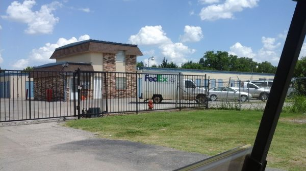 American Self Storage - SW 89th St. 736 Southwest 89th Street Oklahoma City, OK - Photo 0