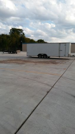 American Self Storage - SW 89th St. 736 Southwest 89th Street Oklahoma City, OK - Photo 6