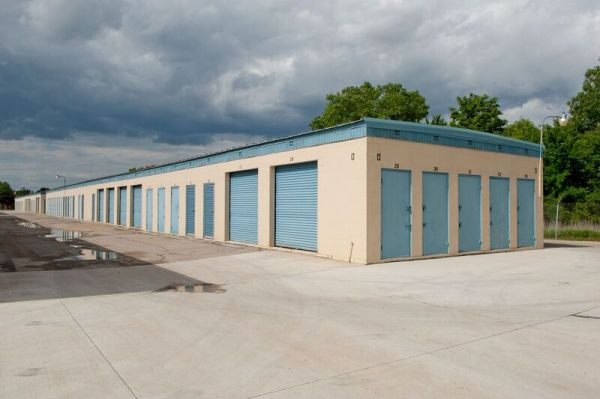 American Self Storage - SW 89th St. 736 Southwest 89th Street Oklahoma City, OK - Photo 1