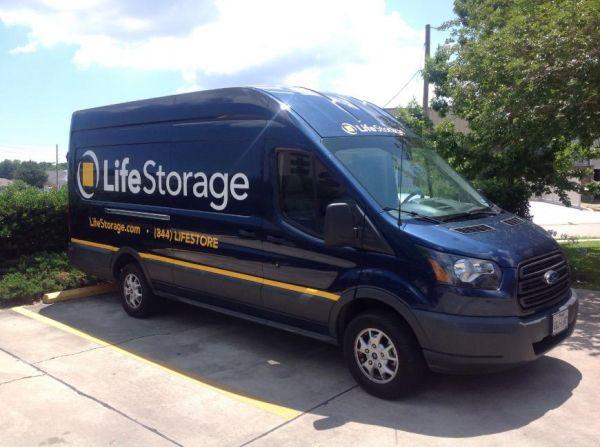Life Storage - Kenner 2201 West Napoleon Avenue Kenner, LA - Photo 2