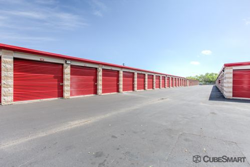CubeSmart Self Storage - Austin - 1905 E William Cannon Dr 1905 E William Cannon Dr Austin, TX - Photo 6