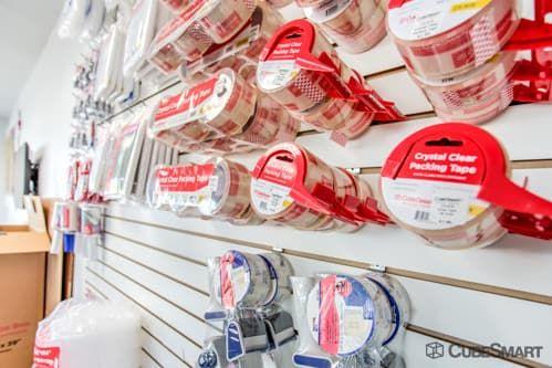 CubeSmart Self Storage - Austin - 1905 E William Cannon Dr 1905 E William Cannon Dr Austin, TX - Photo 3