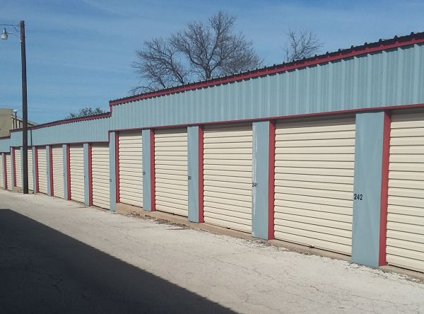 Fairmont Storage- Abilene- 5050 Fairmont Street 5050 Fairmont Street Abilene, TX - Photo 2
