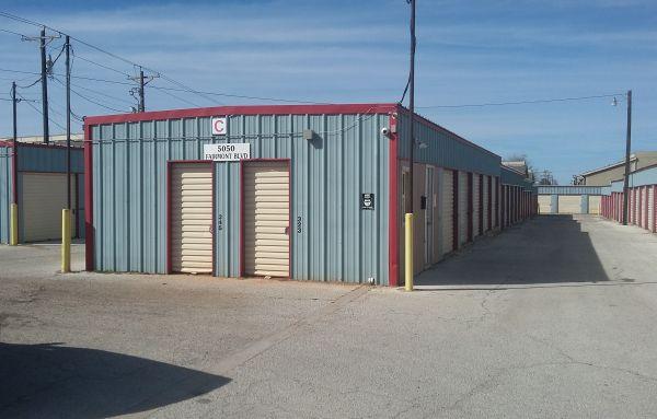 Fairmont Storage- Abilene- 5050 Fairmont Street 5050 Fairmont Street Abilene, TX - Photo 3