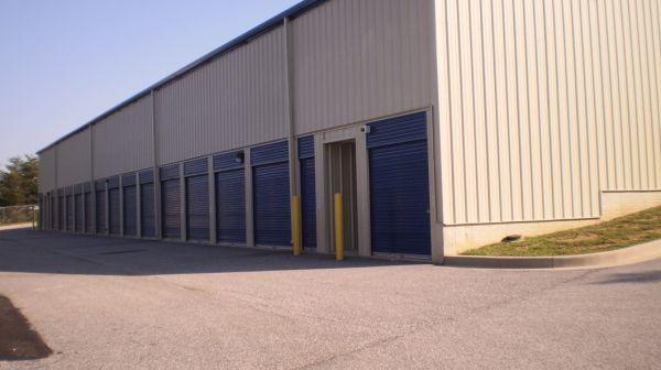 Snapbox Self Storage - Arundel Court 403 Arundel Court Abingdon, MD - Photo 2