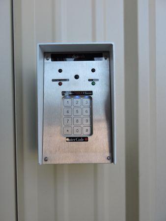 Snapbox Self Storage - Arundel Court 403 Arundel Court Abingdon, MD - Photo 5