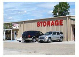 Tellus Self Storage - Denham Springs 8039 Vincent Rd Denham Springs, LA - Photo 0