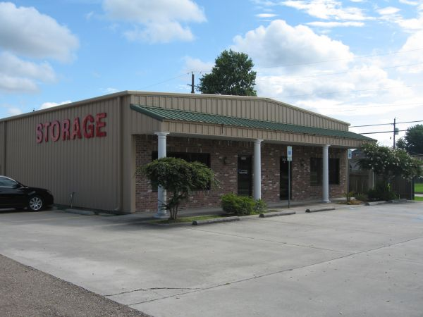 Tellus Self Storage - Denham Springs 8039 Vincent Rd Denham Springs, LA - Photo 1