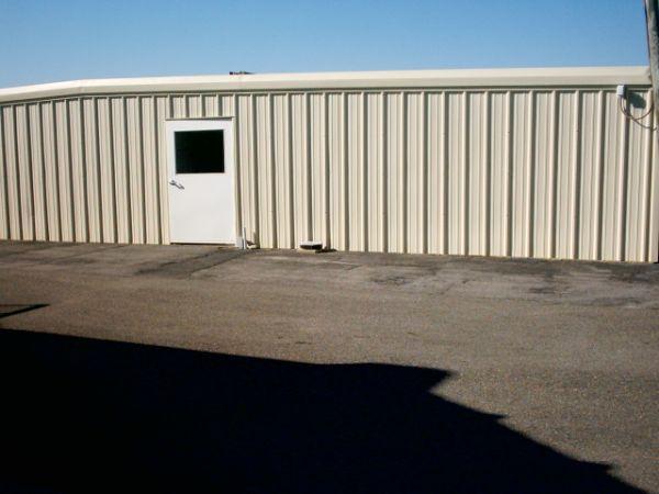 Tellus Self Storage - Denham Springs 8039 Vincent Rd Denham Springs, LA - Photo 2