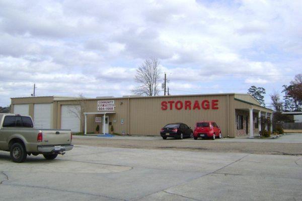 Tellus Self Storage - Denham Springs 8039 Vincent Rd Denham Springs, LA - Photo 3