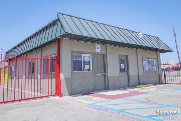 Tellus Self Storage - Hawn 7979 C F Hawn Freeway Dallas, TX - Photo 0