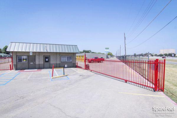 Tellus Self Storage - Hawn 7979 C F Hawn Freeway Dallas, TX - Photo 1