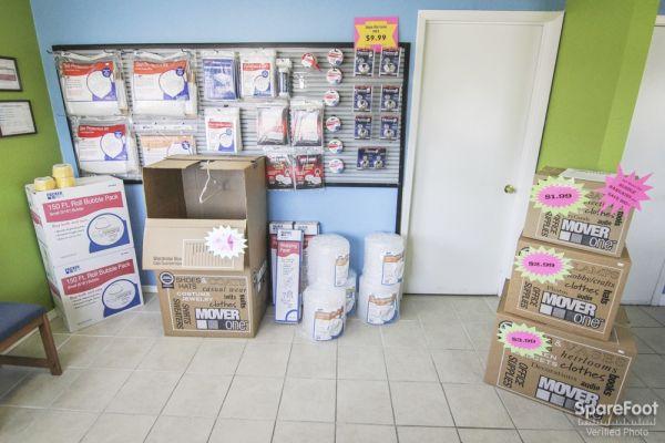 Tellus Self Storage - Hawn 7979 C F Hawn Freeway Dallas, TX - Photo 9